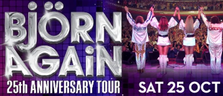 Björn Again 25th Anniversary Show