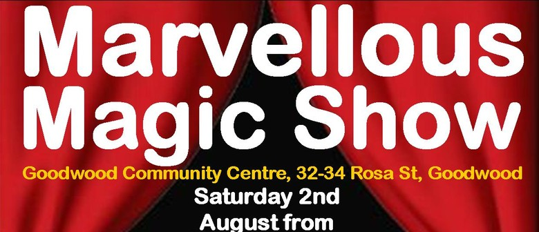 Marvellous Magic Show