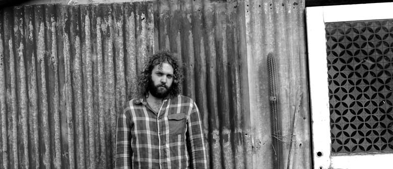 Tom West, Todd Sibbin & The Arcadian Driftwood