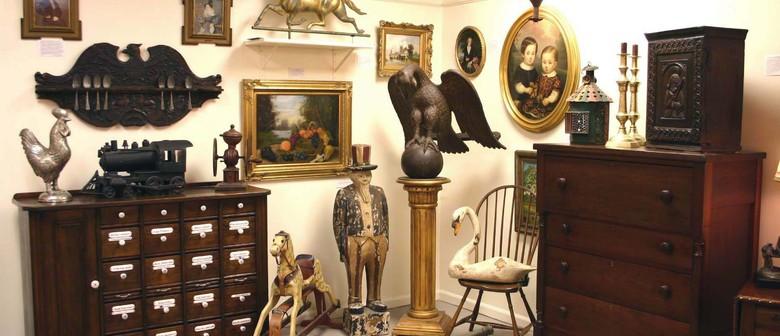Antiques and Vintage Fair