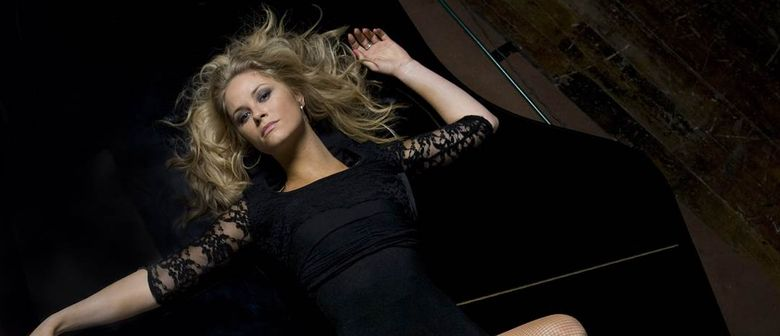 Britney Spears: The Cabaret