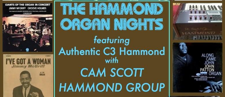 The Hammond Organ Nights
