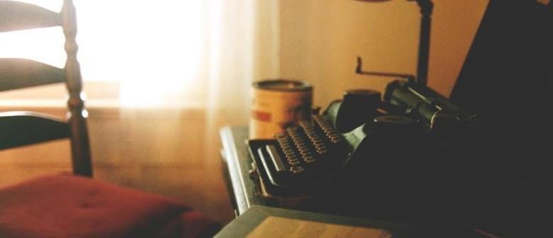 Anu Calc Creative Writing Workshop