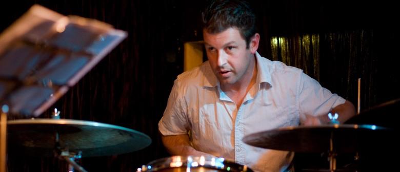 Mark Lockett Trio