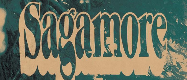 Sagamore - Feelings Single Launch