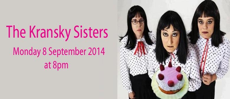 The Kransky Sisters - Piece Of Cake