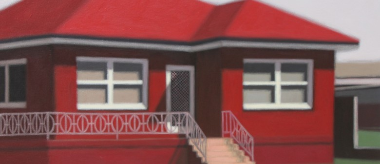 Moving House - Exhibition by Peter & Susan O'Doherty