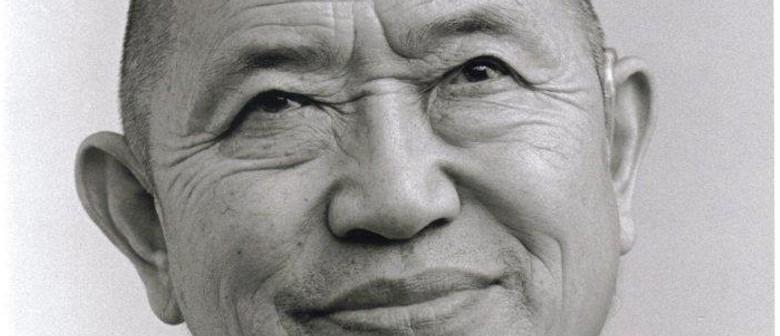 Garchen Rinpoche Tour
