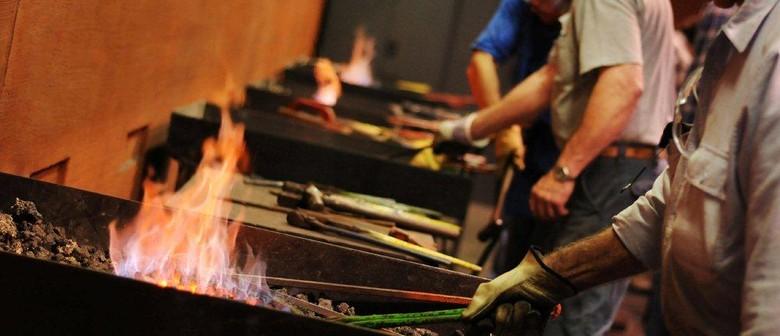 Beginners Blacksmithing Workshop