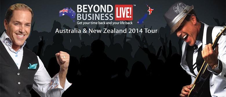 Beyond Business 2014