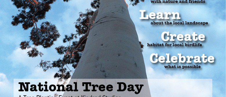 Nation Tree Day