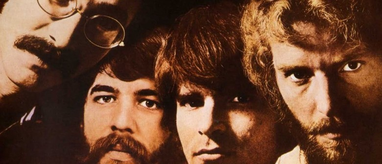 Creedence Clearwater Revival Film