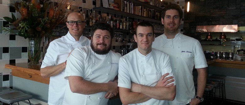 The Florey Culinary Charity Challenge