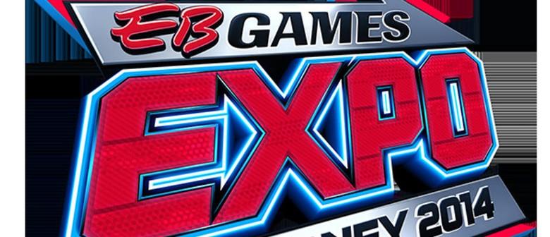 EB Games Expo