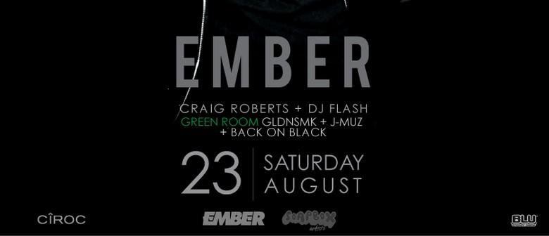 Platinum Presents - Ember