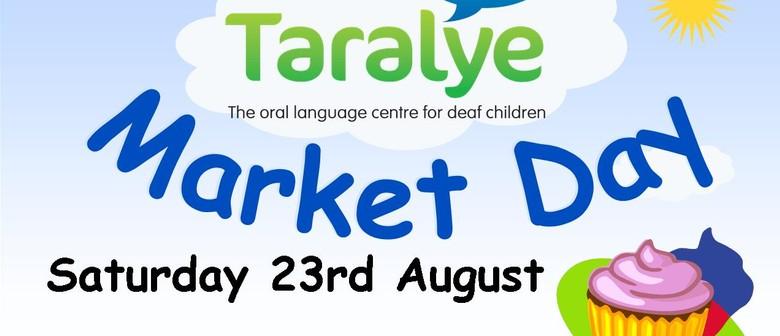 Taralye Market Day 2014