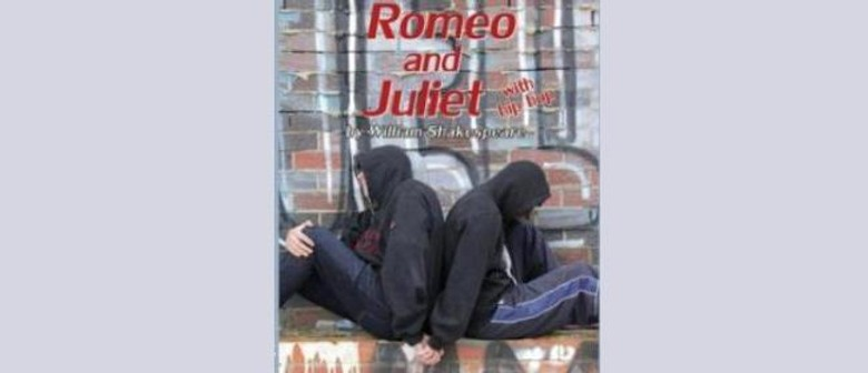Romeo & Juliet with Hip Hop