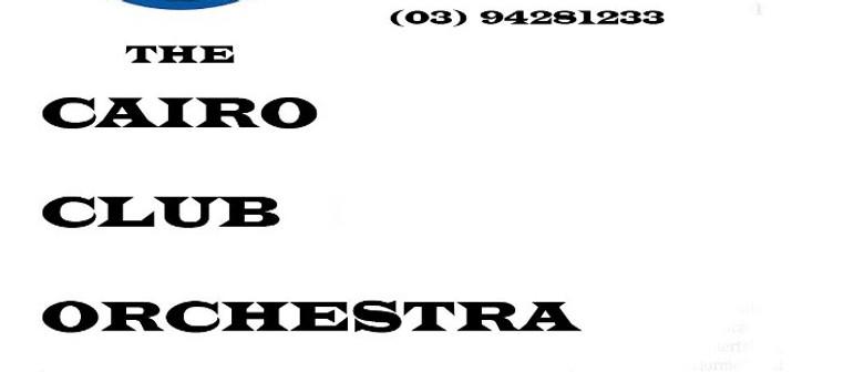 Cairo Club Orchestra