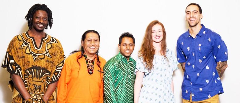Queensland Cultural Diversity Week