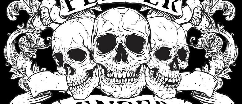 Rockabilly - The Fender Benders