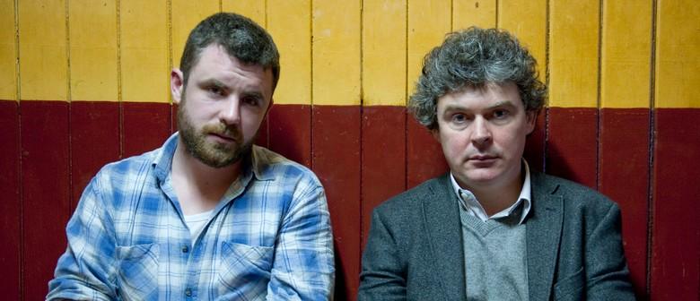 Mick Flannery & John Spillane