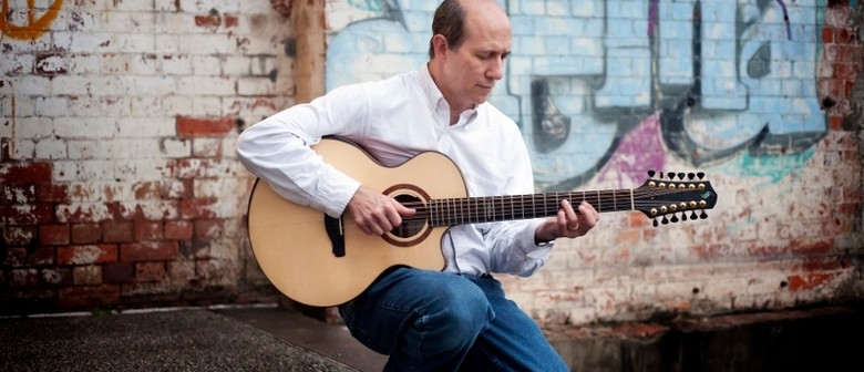 Richard Gilewitz's Acoustic Adventures