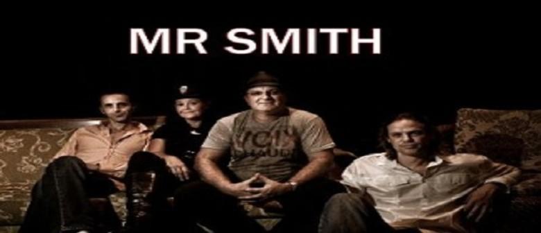 Live Music - Mr Smith
