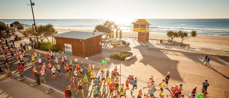 2015 Gold Coast Airport Marathon
