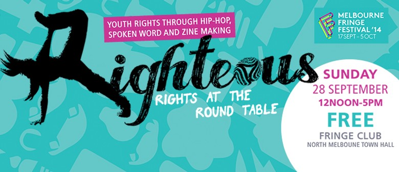 Righteous: Rights at the Round Table