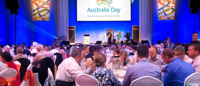 Australia Day Luncheon
