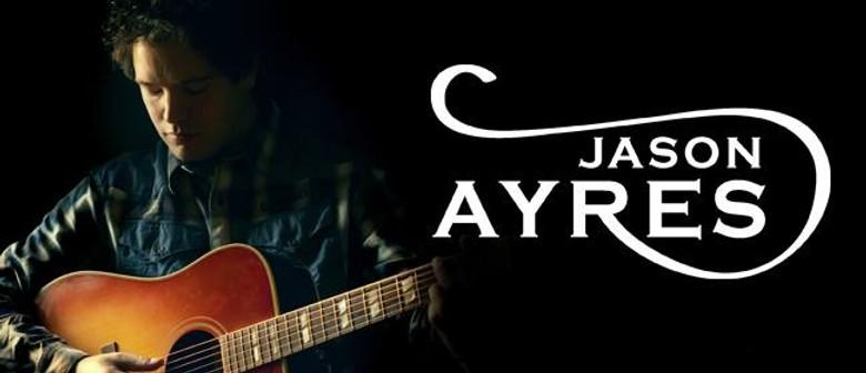 Jason Ayres & Rick Springfield: CANCELLED