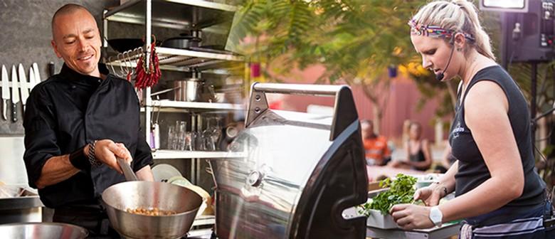 West End Markets: Pilbara Food Edition