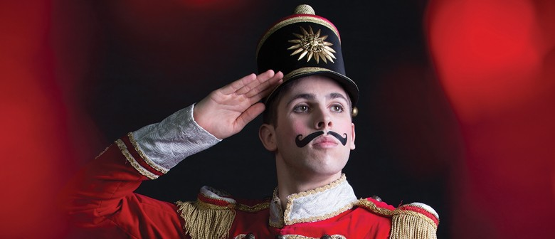 Queensland Ballet - Ben Stevenson's The Nutcracker