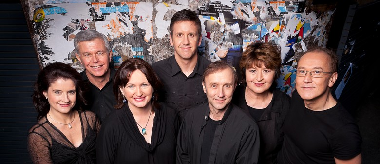 Australia Ensemble - Final 2014 concert