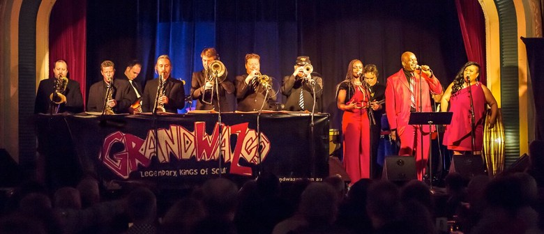Grand WaZoo - Black Soul Hits of the 1960s-70s - Melbourne - Eventfinda