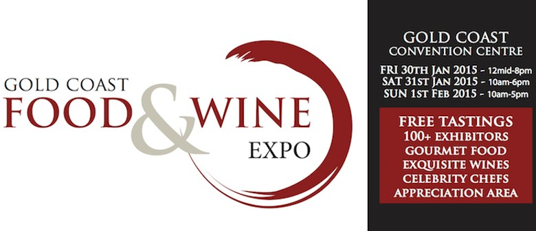 Gold Coast Food & Wine Expo