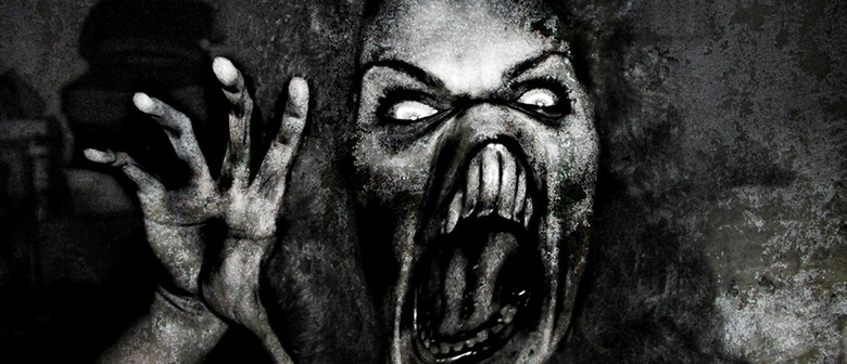 Dead Scary