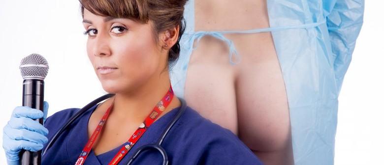 Triage - A Nursing Cabaret Final Show for 2014