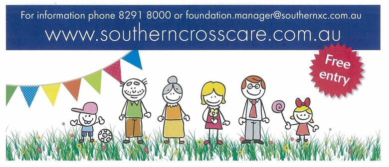 Southern Cross Care Community Day