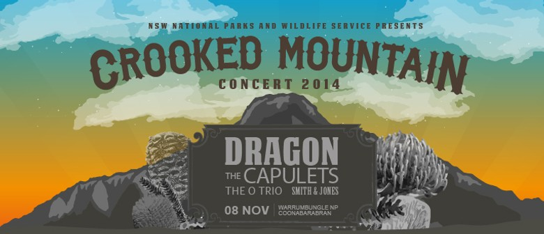 Crooked Mountain Concert 2014