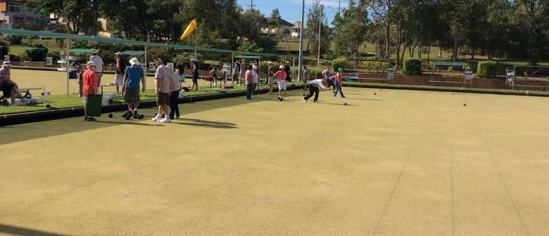 Bowls Community Event