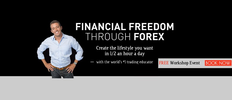 Forex city melbourne