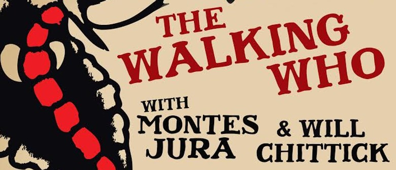 The Walking Who