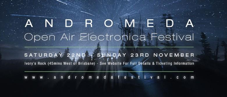 Andromeda Festival