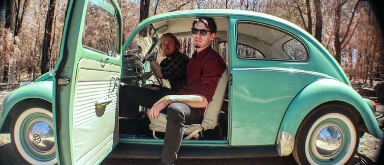 Eddie Boyd & The Phatapillars Tour