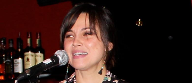 JMQ featuring Rebecca Mendoza