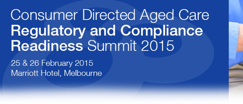 Consumer Directed Aged Care