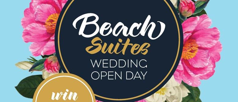 Beach Suites Open Day