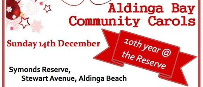 Aldinga Bay Community Carols