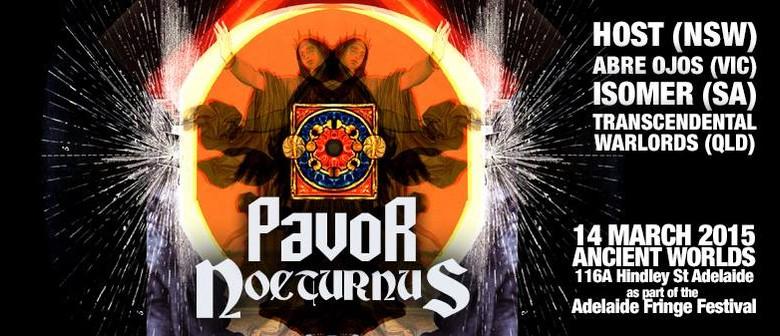 Pavor Nocturnus